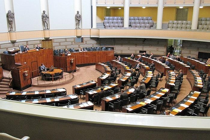 Lezioni private di Diritto Costituzionale