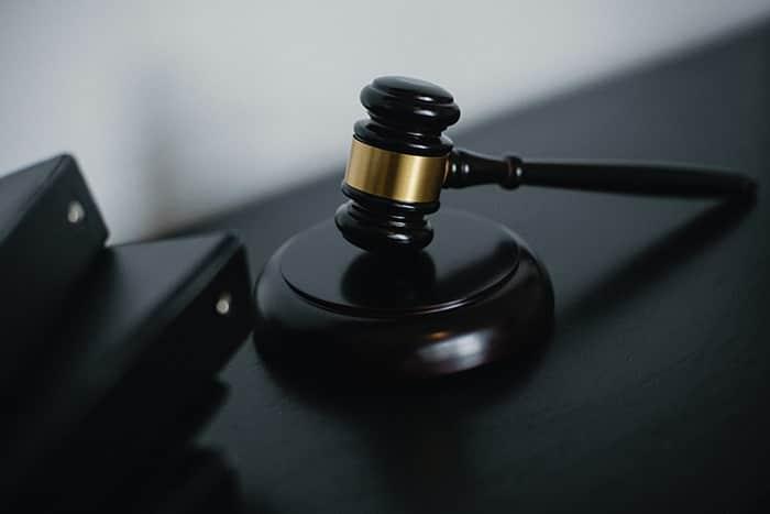 provvedimenti del giudice
