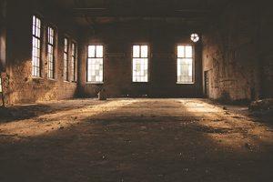 vecchia fabbrica