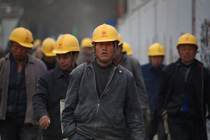 diritti fondamentali lavoratori